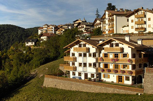 Appartamenti A Castelrotto